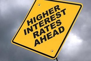 The Fed Finally Acts: Mortgage Rates Will Be Going Up