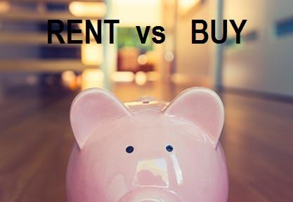 Buying is Now 37.7% Cheaper Than Renting